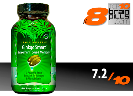 Ginkgo smart review